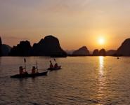 Tour Du Lịch Hạ Long – Tuần Châu – Cát Bà – 4 Ngày 3 Đêm